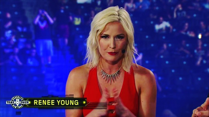 renee young early life, renee young career, renee young awards and achievements, renee young net worth, renee young net worth 2019